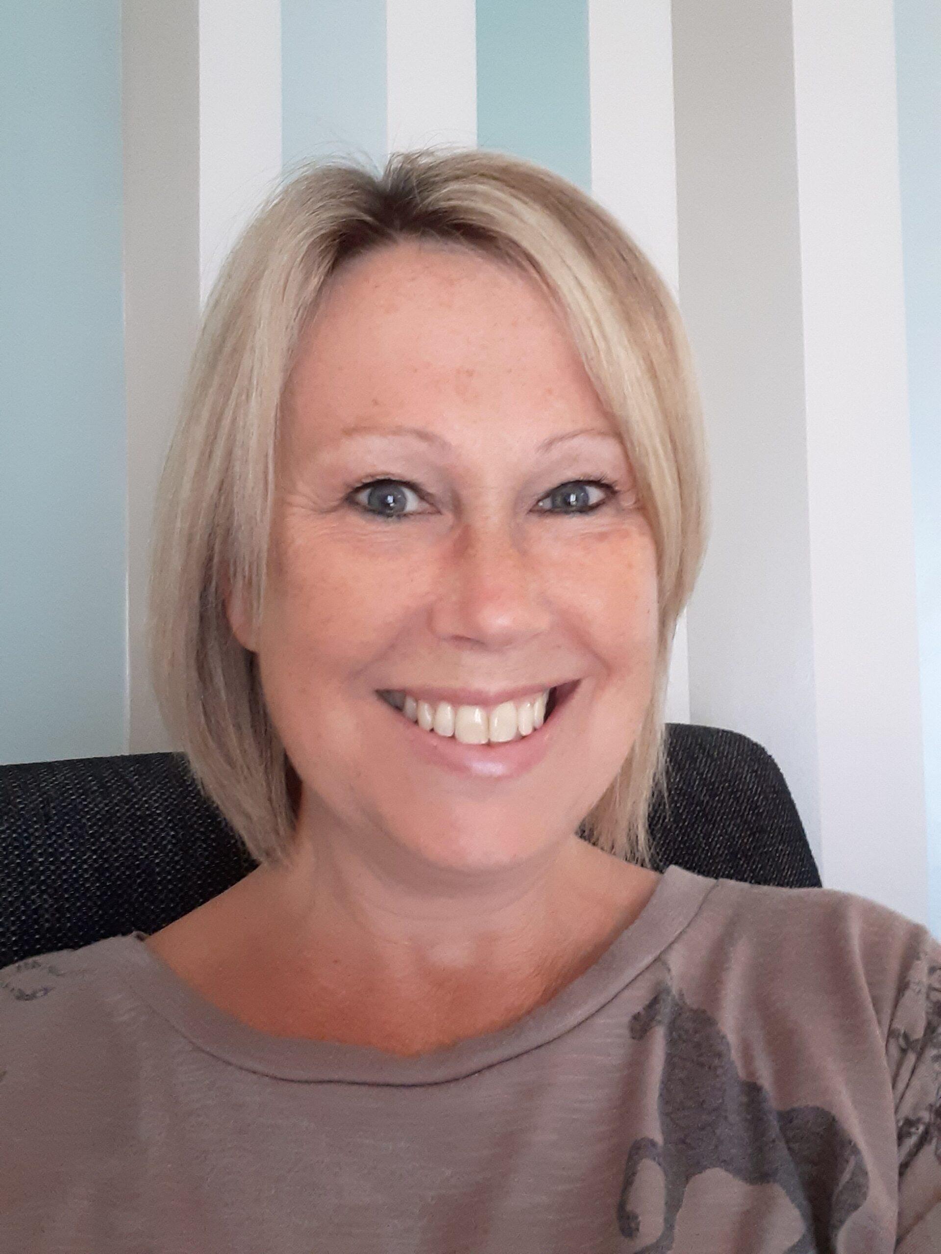 Debra Nash - Councillor